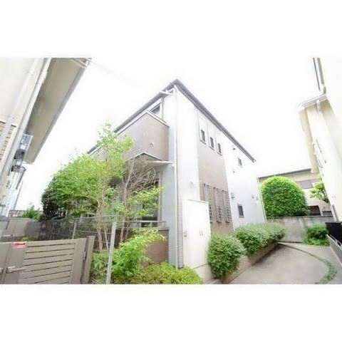東急田園都市線 駒沢大学駅(徒歩20分)