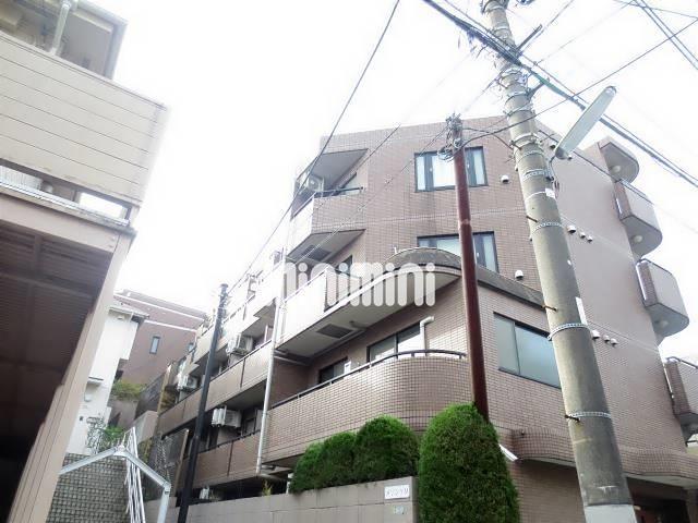 小田急電鉄小田原線 下北沢駅(徒歩16分)