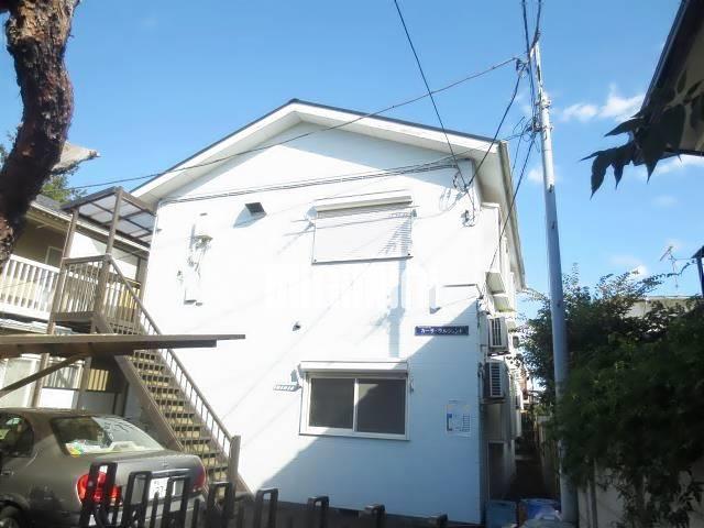東京都狛江市東野川4丁目1K