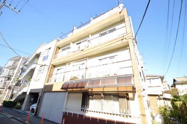 東急東横線 祐天寺駅(徒歩16分)