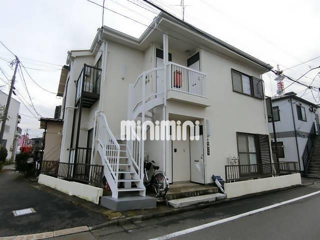 東急多摩川線 武蔵新田駅(徒歩7分)