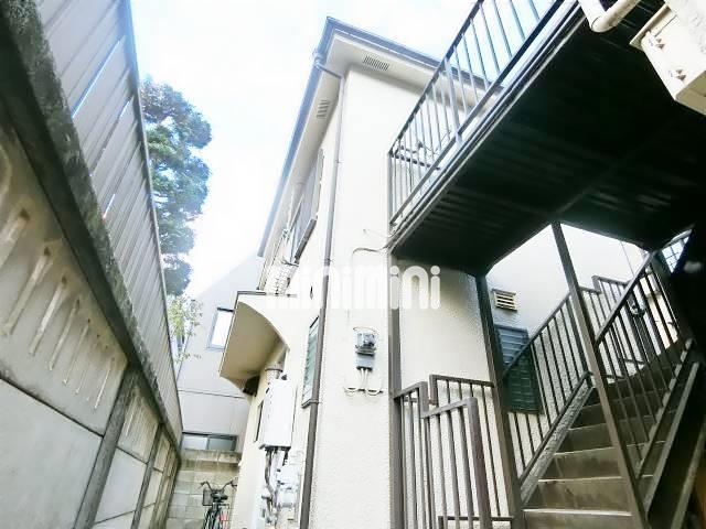 東急東横線 多摩川駅(徒歩9分)