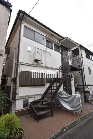 東急目黒線 西小山駅(徒歩7分)