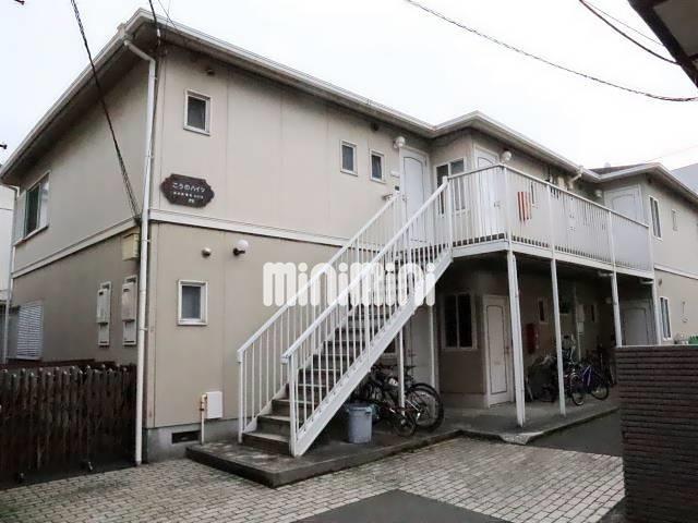 横須賀線 西大井駅(徒歩10分)