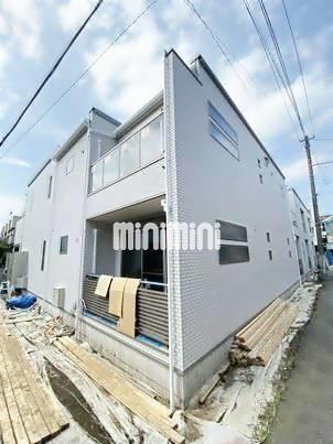 東急目黒線 西小山駅(徒歩6分)