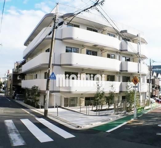 都営地下鉄浅草線 西馬込駅(徒歩4分)