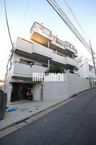 東京都目黒区駒場1丁目1R