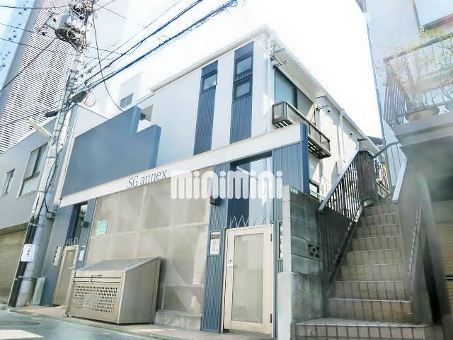 東急田園都市線 池尻大橋駅(徒歩9分)