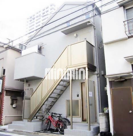 都営地下鉄三田線 芝公園駅(徒歩4分)