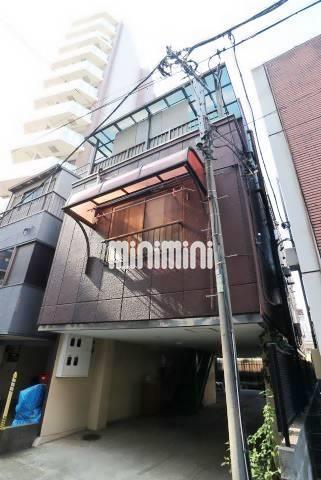 都営地下鉄三田線 三田駅(徒歩8分)