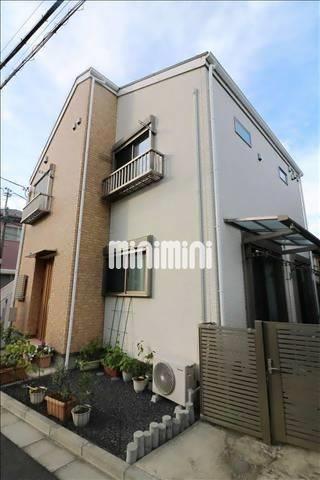 東急世田谷線 西太子堂駅(徒歩13分)