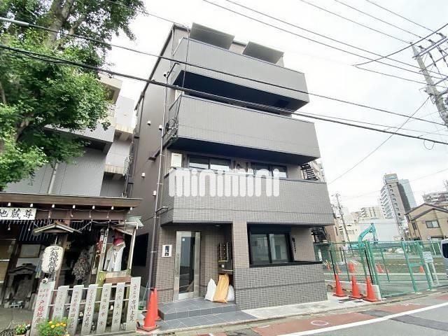 都営地下鉄浅草線 戸越駅(徒歩8分)