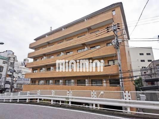京王電鉄井の頭線 神泉駅(徒歩13分)