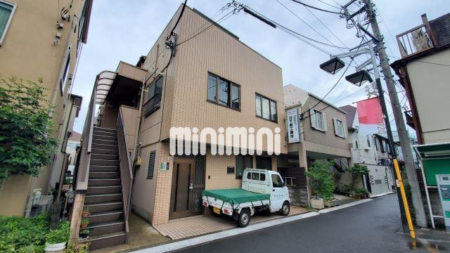 小田急電鉄小田原線 祖師ヶ谷大蔵駅(徒歩20分)