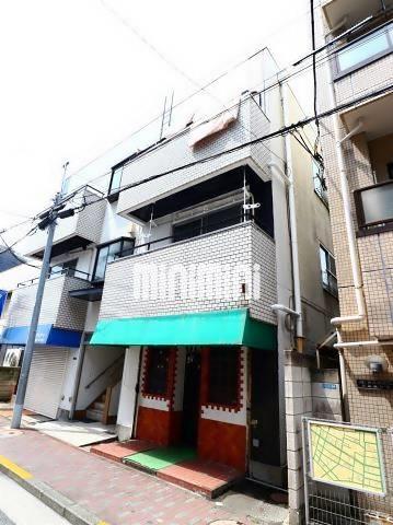 京浜急行電鉄本線 大森町駅(徒歩10分)