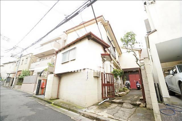 東急世田谷線 西太子堂駅(徒歩1分)