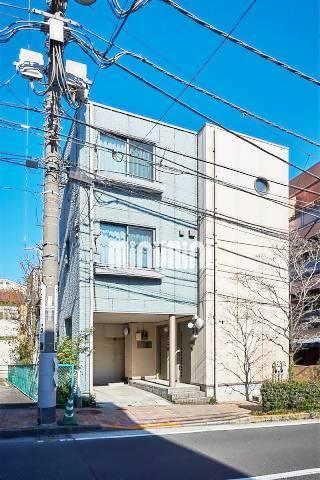 山手線 恵比寿駅(徒歩13分)