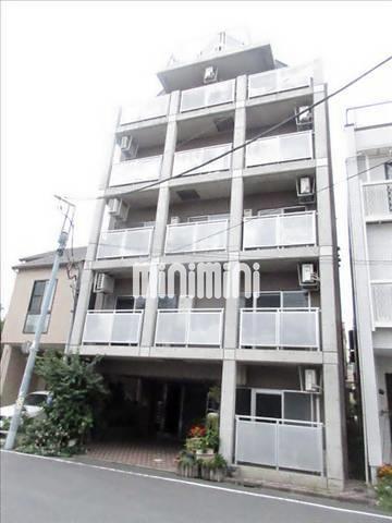東急多摩川線 矢口渡駅(徒歩9分)