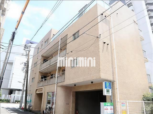 東京臨海高速鉄道 天王洲アイル駅(徒歩8分)