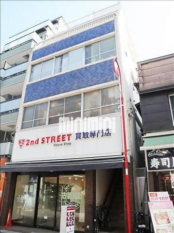 東急池上線 戸越銀座駅(徒歩3分)