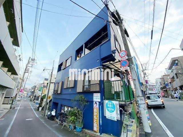 京浜東北・根岸線 大森駅(徒歩35分)