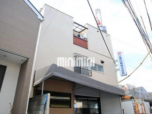 京浜東北・根岸線 大井町駅(徒歩24分)