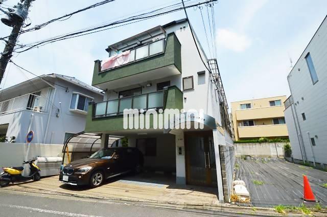 東急目黒線 西小山駅(徒歩19分)