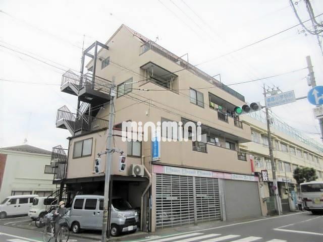 京浜東北・根岸線 蒲田駅(徒歩14分)