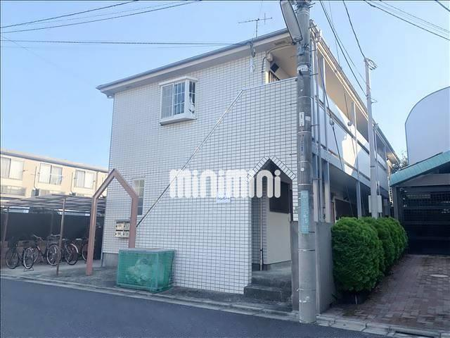 東京都世田谷区桜上水2丁目1K