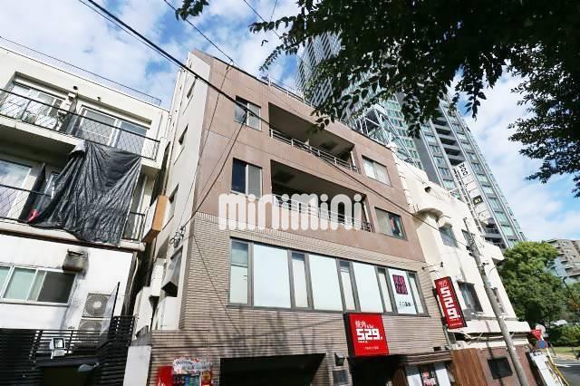 東京メトロ日比谷線 六本木駅(徒歩4分)