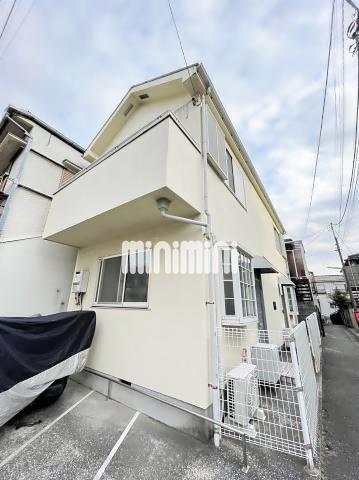 東急大井町線 旗の台駅(徒歩9分)