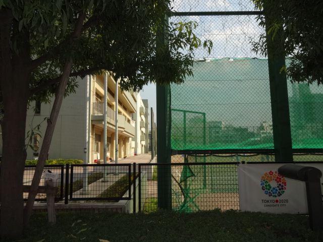 都立小石川中等教育学校