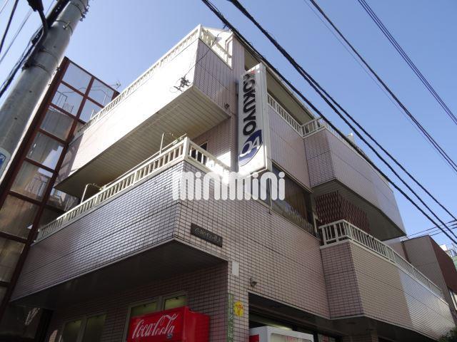 東京地下鉄南北線 本駒込駅(徒歩15分)