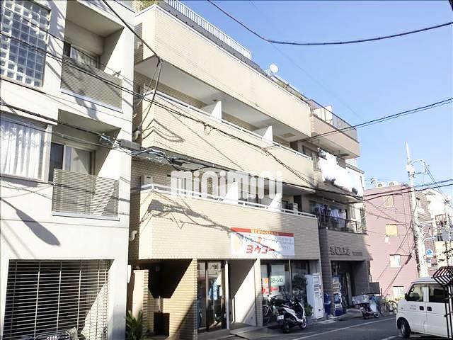 山手線 駒込駅(徒歩9分)