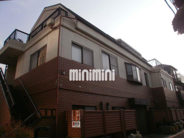 東京メトロ南北線 駒込駅(徒歩12分)