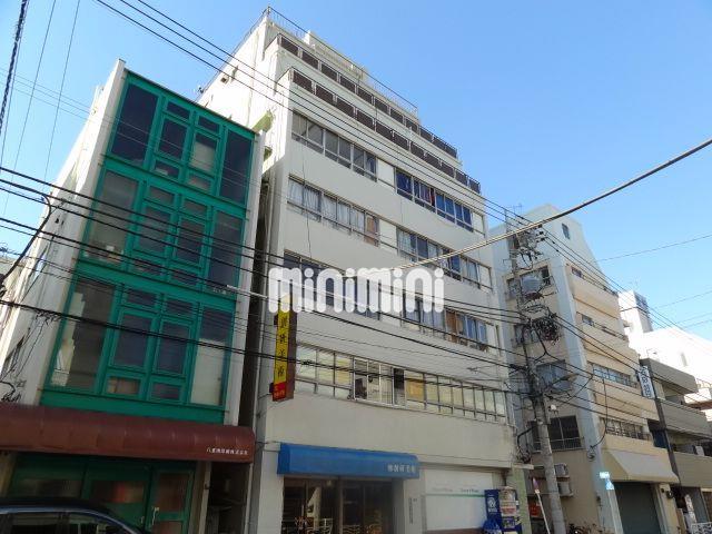 東京マンション
