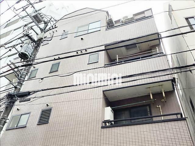 東京メトロ東西線 神楽坂駅(徒歩16分)