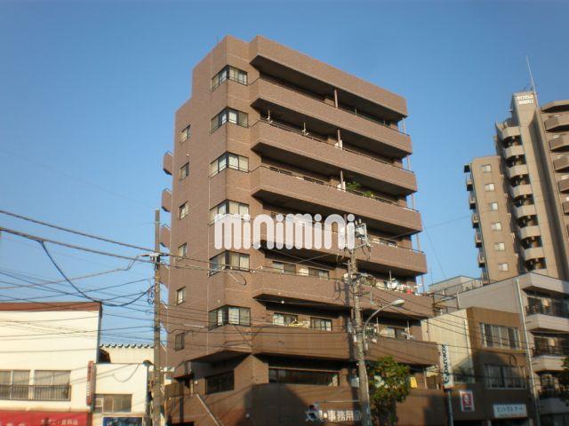 東京メトロ東西線 南砂町駅(徒歩23分)