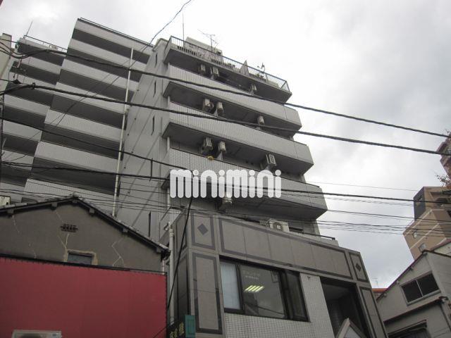 東京地下鉄南北線 飯田橋駅(徒歩19分)