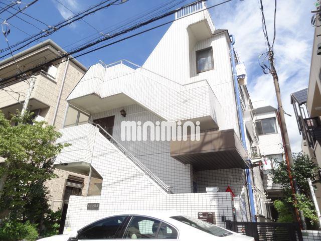 東京メトロ副都心線 雑司が谷駅(徒歩15分)