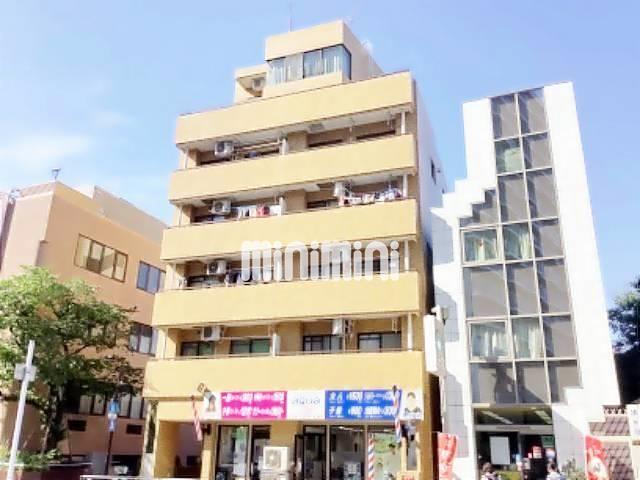 東京メトロ副都心線 西早稲田駅(徒歩5分)