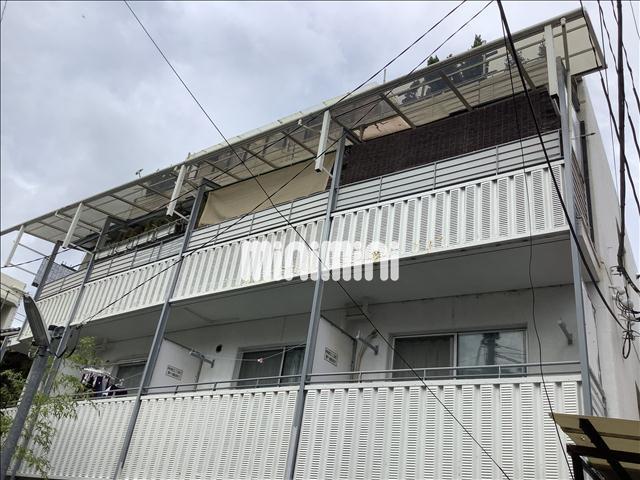東京メトロ副都心線 西早稲田駅(徒歩8分)