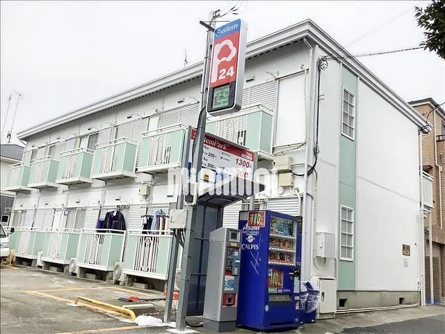 山手線 高田馬場駅(徒歩15分)