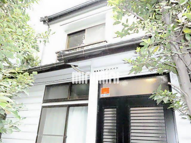東京メトロ有楽町線 要町駅(徒歩9分)