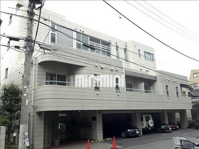 東京メトロ副都心線 雑司が谷駅(徒歩13分)