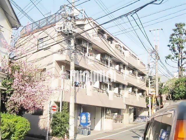山手線 高田馬場駅(徒歩11分)