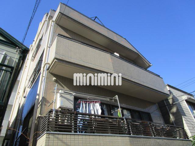 総武・中央緩行線 東中野駅(徒歩8分)