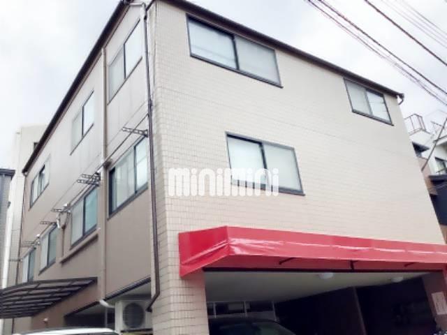 山手線 高田馬場駅(徒歩18分)
