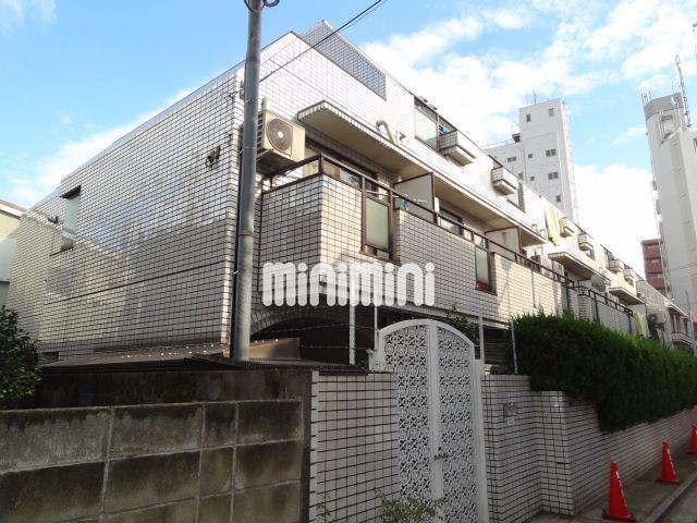 東京メトロ東西線 落合駅(徒歩17分)