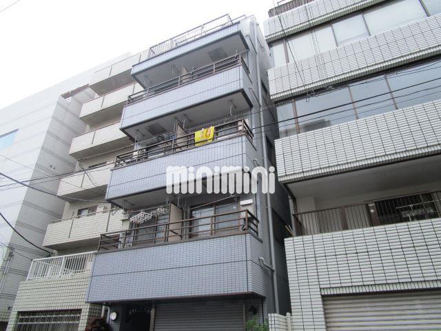総武・中央緩行線 両国駅(徒歩6分)